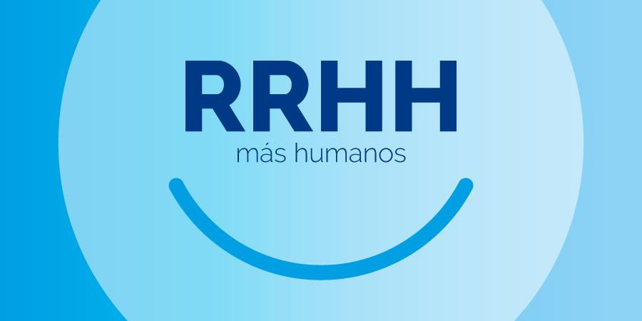 RRHH más humanos