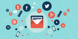4 Beneficios del Social Media Email Marketing